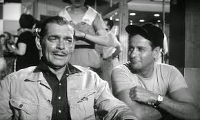 Kensington Strangler by The Magnificent Eli Wallach The Good Actor Who Played Bad Guys To