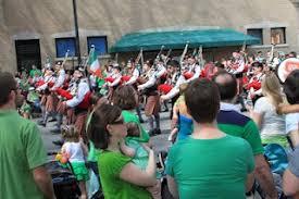 raleigh u0027s st patrick u0027s day parade u0026 festival raleigh special
