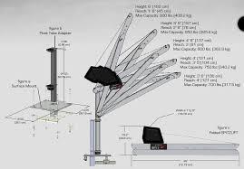 spitzlift pickup truck portable crane kit dc electric