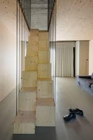 compact karst house ignant com