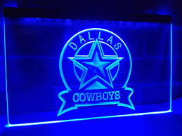 online get cheap dallas cowboys lighting aliexpress com alibaba