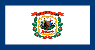 Indiana Flags At Half Staff Flag Of West Virginia Wikipedia