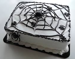 Halloween Cakes Uk by Vanilla Sponge Halloween Cake Cake Boutique Battersea