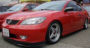 honda 7th civic how does the 7th compare to the 9th