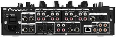 review pioneer djm 900 nexus dj techtools