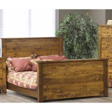 1960 Bedroom Furniture by Bedroom Sets Rough Sawn 8 Pc Queen Bedroom Set At Border City