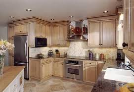 Spruce Up A Kitchen With Cabinetry Donco Designs - Spruce up kitchen cabinets