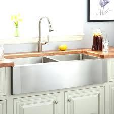 kraus farmhouse sink 33 kraus farmhouse sink 33 x double basin farmhouse kitchen sink with