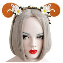 headband online online get cheap goat horn headband aliexpress alibaba