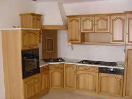 étourdissant cuisine bois moderne avec cuisine en bois massif