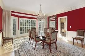 red dining room wall decor with red wall interior design for red dining room wall decor with formal dining room home red walls