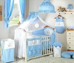 chambre de garcon bebe chambre garcon bebe chambre bacbac garaon couleur bleu deco