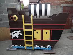 Pirate Ship Bunk Bed Pirate Ship Bunk Bed Www Dreamcraftfurniture Name