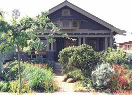 native plants bring 10 southern california front yard gardens to life