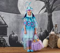 Peacock Halloween Costume Girls Peacock Costume Pottery Barn Kids