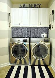 Laundry Room Decoration by 19 Fabulous Ideas How To Add Color To Your Laundry Room Homelovr