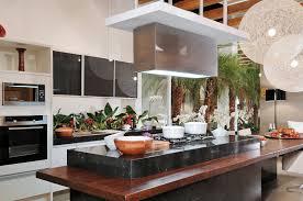 modern gourmet kitchen sala e cozinhas estreitas e integradas pesquisa google salas