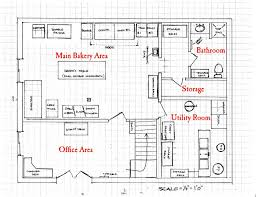 Create Floor Plan With Dimensions 21 Best Cafe Floor Plan Images On Pinterest Restaurant Design