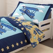 Airplane Bed Bedding Set Toddler Bed Comforter Stunning Owl Toddler Bedding