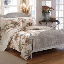 Bahama Bed Set by Beach Themed Quilts And Curtains Set Best House Design Relaxing