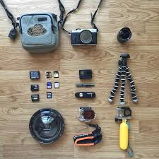 travel camera images Our travel camera gear let 39 s go see the world jpeg