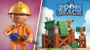 new update two builders my opinion boom beach youtube