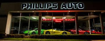 westminster lexus reviews used car dealership newport beach ca phillips auto