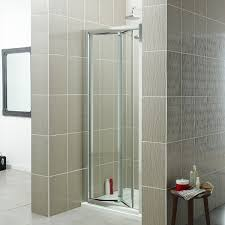 700mm Shower Door Kartell Koncept 700mm Bi Fold Shower Door Kon700bf Kon700bf