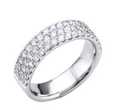 wedding bands brands engagement wedding bands hers lasker jewelers