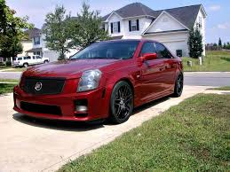 2007 cadillac cts wheels opinion matte black piano black or gunmetal on infrared cts v