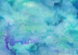 teal free vector watercolor background download free vector art