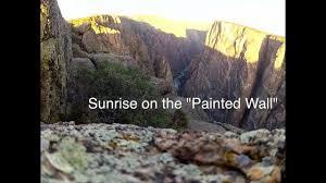 national park week celebrating colorado u0027s black canyon of the