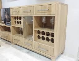 solid oak living room furniture set u2022 soligna