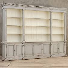 Big Lots Bookshelves by Best 25 Painted Bookcases Ideas On Pinterest Painting Bookcase