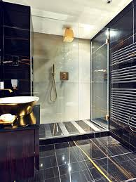 gold bathroom ideas black and gold bathroom ideas houzz