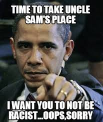 Uncle Sam Meme Generator - meme creator time to take uncle sam s place i want you to not be