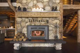 fireplace wood inserts binhminh decoration