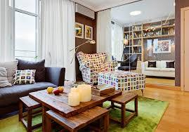 cozy interior design modern apartment interior design in kiev by studio id4u