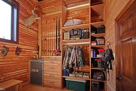 hunting room houzz