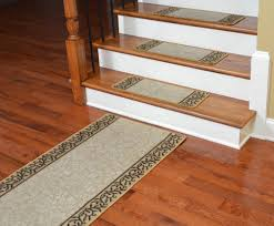 Non Slip Nosing Stairs by Installing A Non Slip Stair Treads For Wood Is A Must John