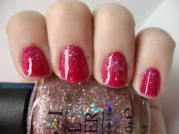 jelly sandwich nail polish blahblueblog