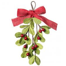 where to buy mistletoe 12 felt mistletoe teardrop berry isb67303 craftoutlet