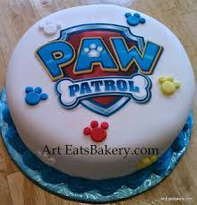 132 paw patrol birthday images paw patrol cake