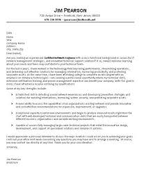 Resume With Salary Requirements Template Examples Of It Cover Letters Best It Cover Letter Examples