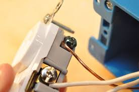 how to wire an outlet the of manliness