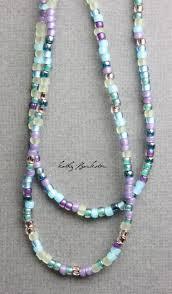 25 best seed bead crafts ideas on pinterest pony bead patterns