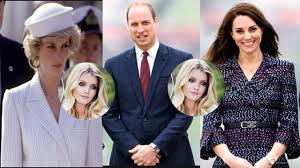 Dianas Kate Middleton Meets Princess Diana U0027s Daughter In New York City