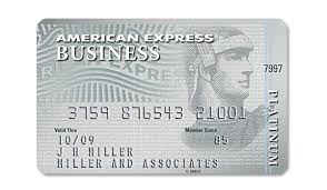 Best Business Credit Card Deals American Express Business Card Offers