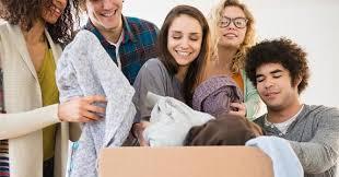 Clothing Donation Tax Deduction Worksheet Donation Valuation Guide Tax Deductions For Donated Goods
