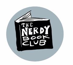 nerdy book club a community of readers